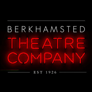 Berkhasmted Theatre Company Logo by Long Arm Design