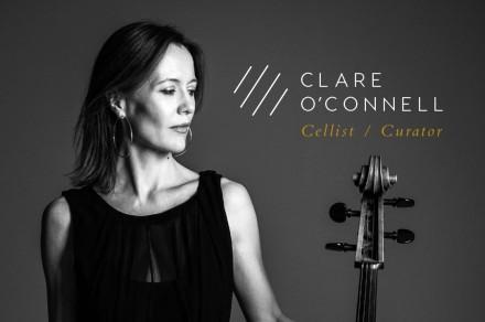 Clare O'Connell